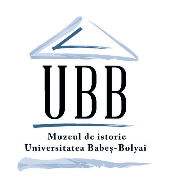 Logo - Muzeul de Istorie a Universității
