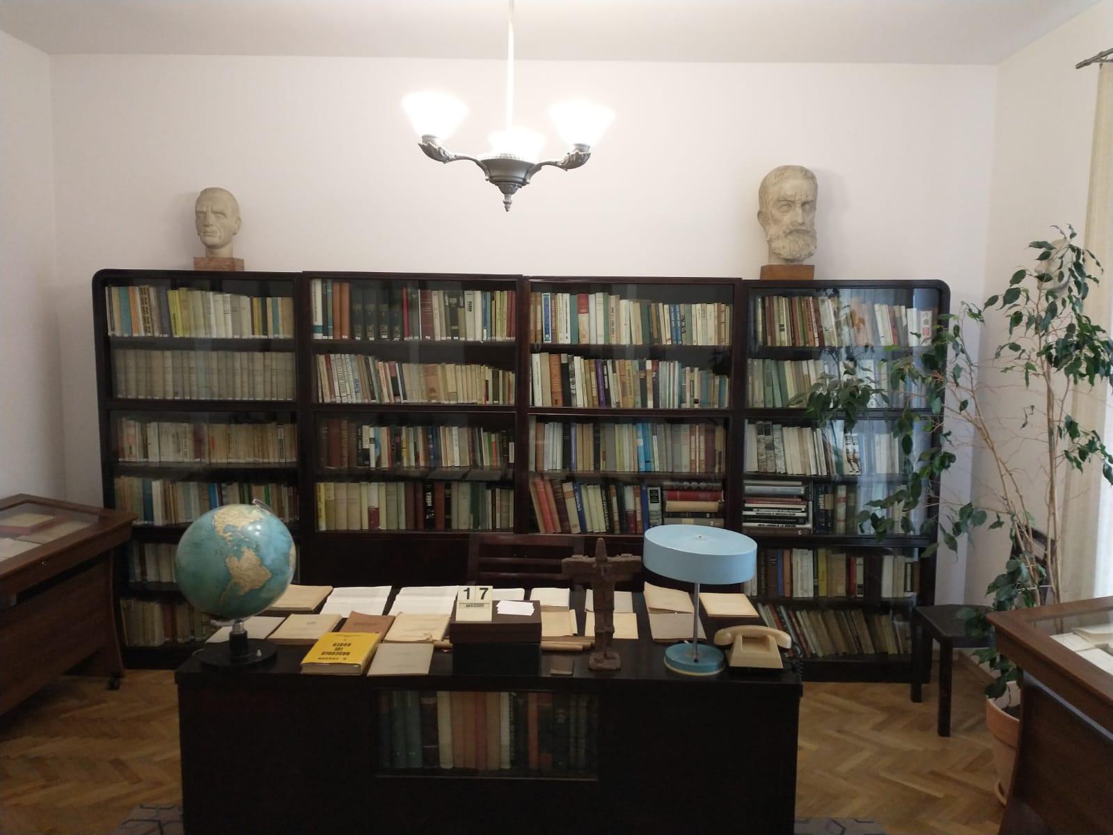 Muzeul Memorial David Prodan